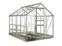 Wanted 8 x 6 greenhouse