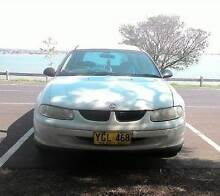 1999 Holden Commodore Wagon Sydney City Inner Sydney Preview