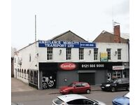 A3 Restaurant / Office / Banqueting Premises to Let Highgate