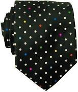 Richard James Tie