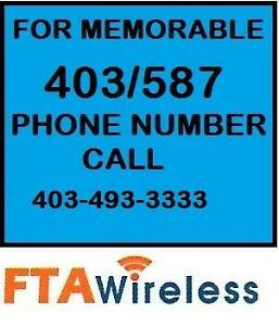 Memorable Phone Number, Easy Phone Numbers < Vanity Phone Numbers, Special Mobility Plans