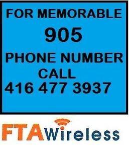Easy Phone Numbers, Vanity Phone Numbers, Memorable Phone numbers