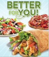 Long term Part time positions @ Extreme Pita