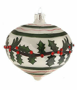 Fire Wave 4 Valley Fire Overton Nevada Landscape Flat Circle Porcelain Ceramic Ornament,3 Inch Ideal for Gifting and Collecting Christmas Ornaments Tree Hanging Decor