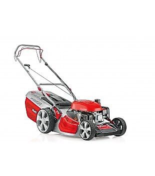 Alko 21 inch power drive max airflow lawnmower lawn mower NEW REDUCED ALKO  PRICING   in Crumlin, County Antrim   Gumtree