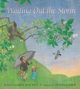 Waiting Out the Storm Windsor Region Ontario image 1