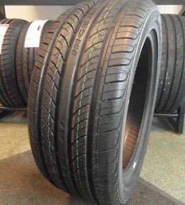 Four Brand new Antares A-1 all season tire 205/55/16