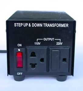 Step UP / Step Down Transfromers Auto transformer