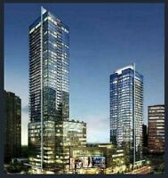 Bloor and Bay Condos start 300K **** VIP Service