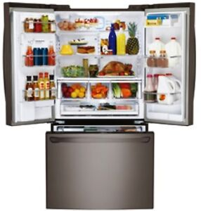 CLEARANCE SALE OF BLACK STAINLESS STEEL APPLIANCES PACKAGE Cambridge Kitchener Area image 2
