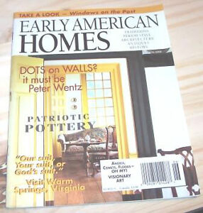 Colonial Homes & Early American Homes magazines – 21 issues London Ontario image 1