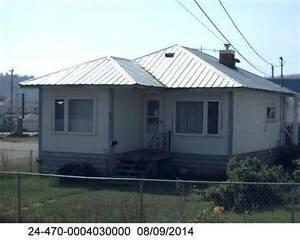 Price Drop! Starter Home or Rental Property in Quesnel, BC!