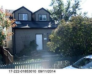 COZY QUIET 1 BED BSMT SUITE IN NICE HOME ON NELSON AVE