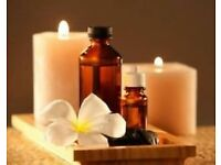 *Aroma oils massage***Relaxing full body Massage*** by Anna*Fully qualified*Professional*