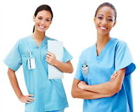 Home Care Aides (overnights, weekends)