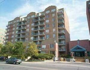 1 Bedroom Tunney's Pasture