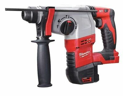 Milwaukee 2605-20 M18 18v 78 Cordless Sds-plus Rotary Hammer Bare Tool