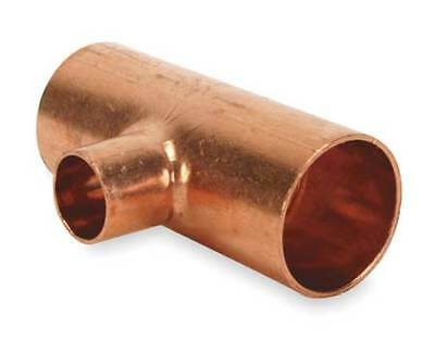 Nibco 611 1x1x12 1 X 1 X 12 Nom C Copper Reducing Tee
