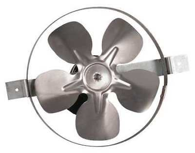 Dayton 12u118 Exhaust Fan9 Inring Mount