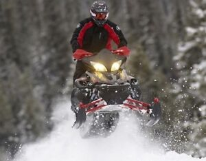 LARRY' S POWER SPORTS is your Snowmobile service and repair expe