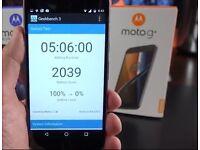 Motorola Moto G4 16 GB