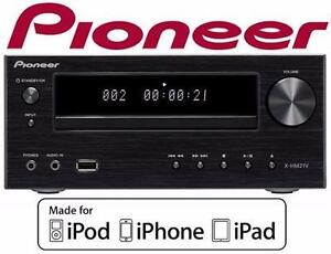 NEW PIONEER RECEIVER  DVD CD PLAYER Tuner iPod iPhone Dock USB TUNER SHELF HOME THEATER SYSTEM UNIT 91169558