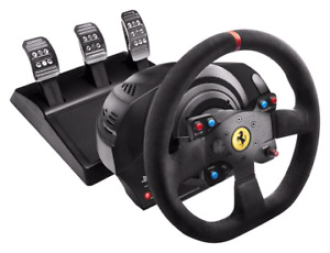 Brand New Thrustmaster T300 Ferrari Integral Racing Wheel