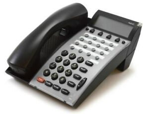 Digital Telephone - NEC DTU-16D-2 - Used
