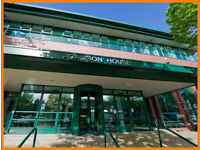 * (DIDSBURY - M20) * Flexible - Modern - Private OFFICE SPACE to Rent