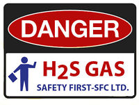 H2S Alive and Oil Sands Safety Association Orientation Course