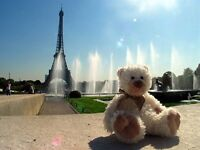 Charming family for an Au Pair position abroad in PARIS (FRANCE) - Live in - asap -
