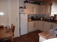 Ground Floor, Spacious, Bright and with a large eat-in kitchen and large lounge