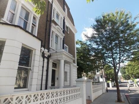 Beautiful two bedroom on Holland Road