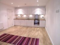 REFURBISHED TWO DOUBLE BEDROOM APARTMENT IN LEWISHAM! 5 MIN WALK TO LEWISHAM STATION-PRIVATE GARDEN!