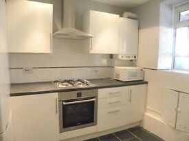 3 double bedrooms with private garden near elephent & castle station!!!