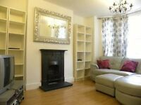 *STUNNING 4 double bedroom period property split over three levels in desirable Camberwell!