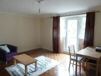 spacious 2 bedroom property in Oval