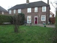 Charming 3 bedroom Semi-Detached House