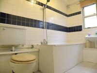 TWO DOUBLE BEDROOM PROPERTY WITH PRIVATE BALCONY IN SW9