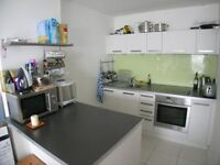 A STUNNING LARGER THAN AVERAGE 1 BEDROOM IN LEWISHAM !! VIEWING NOW !!!