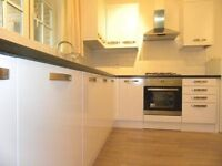 Beautiful 1 bedroom property with a garden in Beattersea!!!