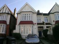 ** 1 Double Bed Period Conversion, Catford SE6 ** Private Section Of Garden, Train Mintues Walk Away