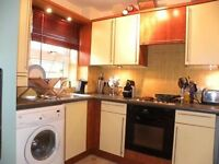 A fantastic flat in a very modern apartment block just around the corner from Kilburn Station