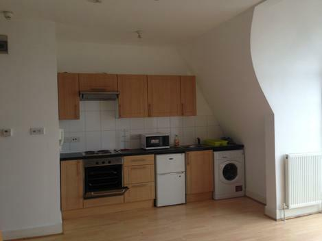 Best 1 Bedroom in Acton! Private Terrace. Available December