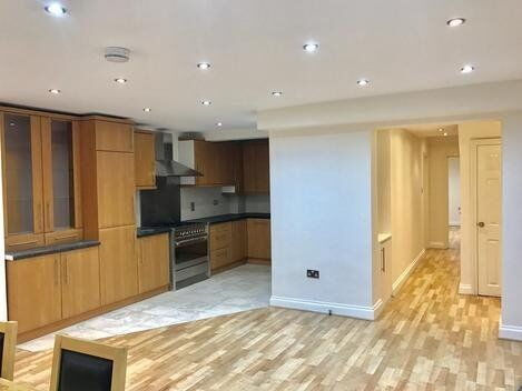 Beautiful One Bedroom On Westbourne Park Road