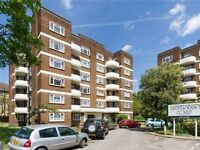 Spacious 2 bedroom on Gunnersbury Court