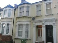 *Stunning Period* Four double bedroom property in Peckham with a large garden, Lounge and Kitchen.