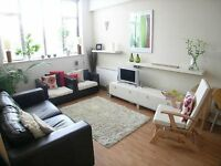 *Beautiful bright studio apartment on the first floor in the heart of Plaistow*
