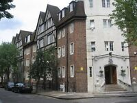 Delightful two bedroom flat moments from Kilburn High Road station
