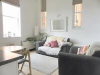 Two double bedroom property with a huge lounge near Oval!
